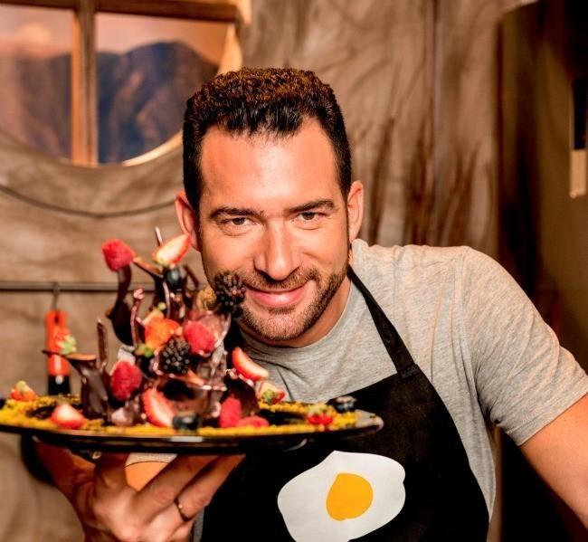 Endulza diciembre con el nuevo programa chocolateando de for Nuevo programa de cocina