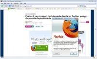 Firefox ha cumplido 7 años