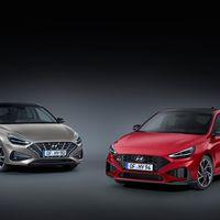 Hyundai i30 2021: El Elantra europeo se une a la tendencia microhíbrida y actualiza su imagen