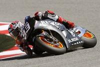 MotoGP San Marino 2013: Marc Márquez es el más rápido en el test de Misano con la Honda 2014