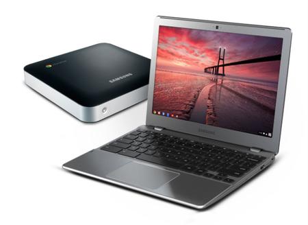 Chrome OS se renueva para nuevos Chromebook
