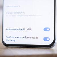 Cómo recuperar la opción para optimizar MIUI en tu teléfono Xiaomi
