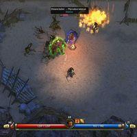 El mítico Titan Quest ya está disponible en PS4 y Xbox One. Pero por ahora sólo en digital
