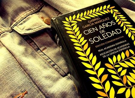 Cien Anos De Soledad Libro