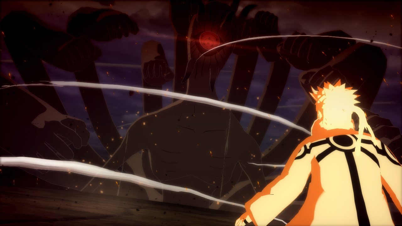 Foto de Naruto Shippuden: Ultimate Ninja Storm Revolution (3/20)