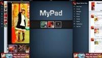 MyPad, la mejor forma de disfrutar de Facebook en tu iPad