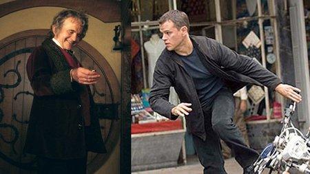 Peter Jackson negocia dirigir 'El Hobbit', mientras Tony Gilroy se encargará de 'The Bourne Legacy'