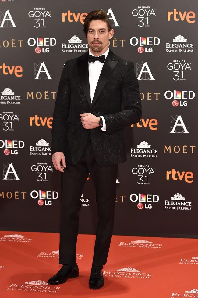 Premios Goya 21