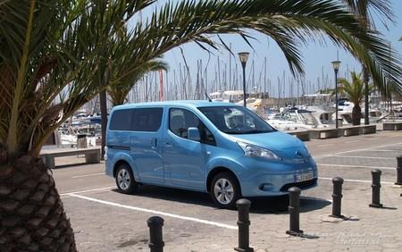 Nissan e-NV200, ya a la venta en España. Regreso a Motorpasión Futuro