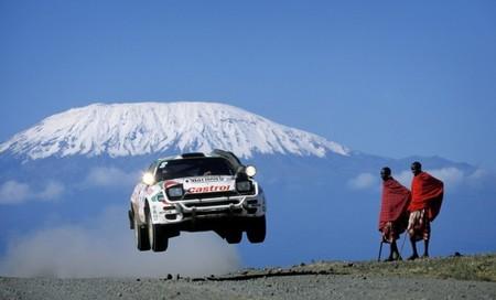 La vuelta del Rally Safari al WRC de nuevo en los mentideros