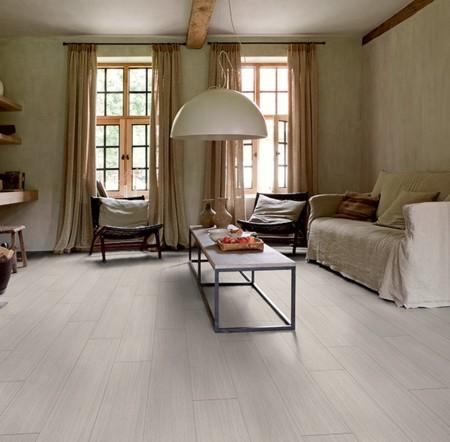 Marinero, eco-chic, escandinavo... hay un suelo de vinilo que se adapta a tu estilo