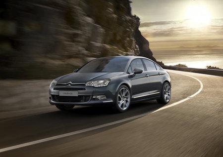 Citroën C5, más equipamiento y un amplio abanico de precios