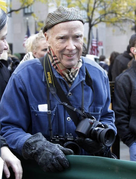 Exposicion Bill Cunningham1