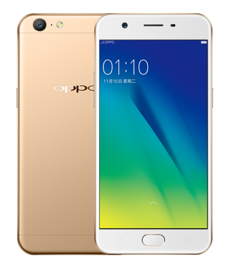 Oppo A57 3
