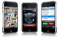 Nokia demanda a Apple por el iPhone