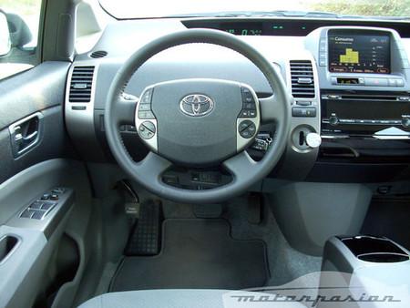 Alfombrillas Toyota Prius