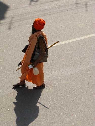 Foto de Caminos de la India: Kumba Mela (24/44)