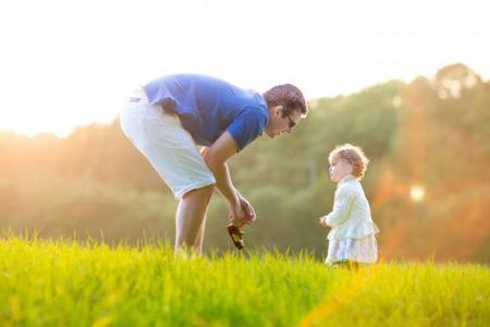 Desde Bebés y más os deseamos ¡Feliz Día del Padre!