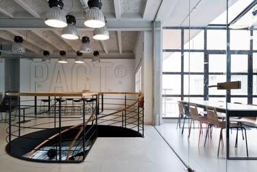 COMPAC estrena oficinas totalmente renovadas en su 40 aniversario