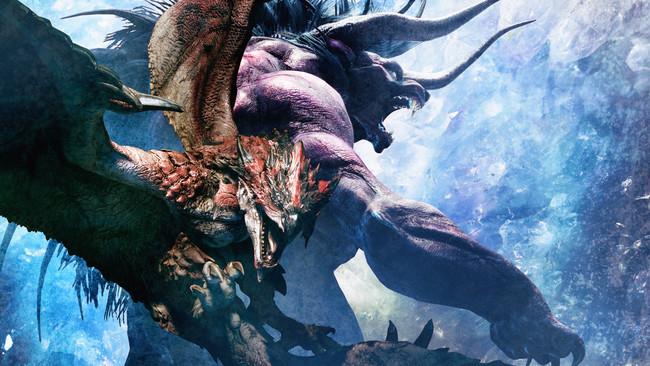 Monster Hunter World: el colosal Bégimo y la cuarta gran actualización gratuita llegarán en agosto