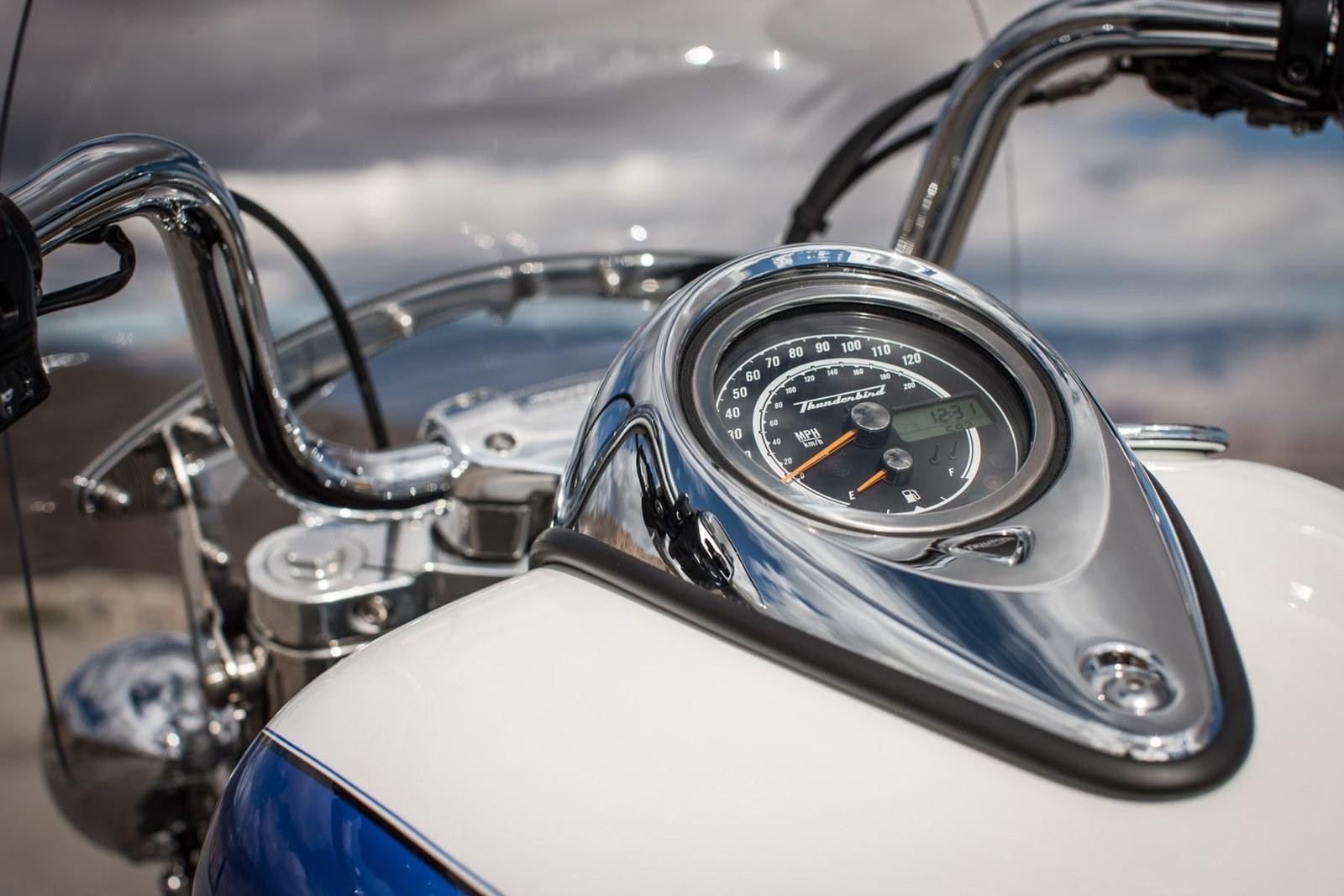 Triumph Thunderbird LT
