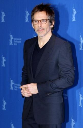 Cortes de pelo 2010: los peinados de los famosos. Ben Stiller