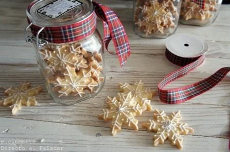 Paseo por la gastronomía de la red: diez recetas de postres navideños