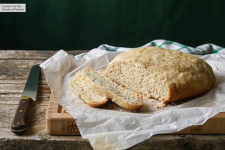 Pan fácil en olla de cocción lenta, nuestra receta más sorprendente e infalible