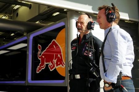 Red Bull descarta la marcha de Adrian Newey a Ferrari