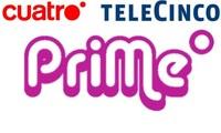 PriMe, el nuevo canal de Prisa y Mediaset