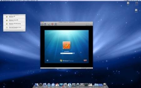 Parallels 4.0 se actualiza, ya es compatible con Windows 7 y Snow Leopard
