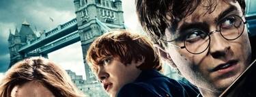 Si eres fan de Harry Potter tienes que hacer esta ruta por todas las localizaciones donde se rodaron las películas