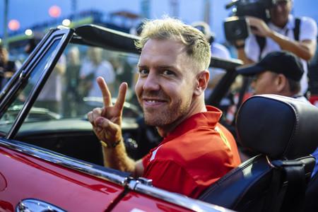 Ferrari se obceca en defender a Vettel mientras el Mundial de Constructores sigue en el aire