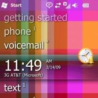 Windows Mobile 6.5 permitirá la personalización