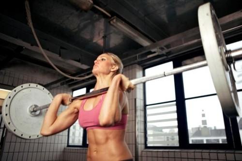 El entrenamiento de fuerza aplicado a nuestro deporte (I)