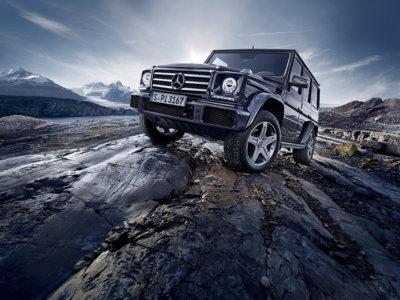 ¿Larga vida al Mercedes-Benz Clase G? Claro que sí, ¿pero a qué precio?