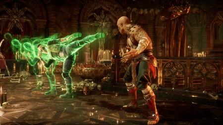 Mortal Kombat 11 recibirá dos parches encaminados a reducir el excesivo grindeo
