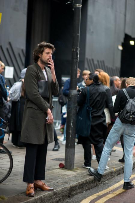 El mejor street-style de la semana: un poco de inspiración para sobrellevar mejor el frío