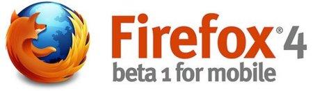 Firefox 4 beta 1 es el nuevo nombre de Fennec, disponible para descarga