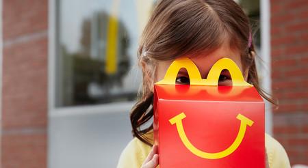 McDonald's y Disney se reúnen después de una década: encontrarás juguetes de Disney en tu cajita feliz