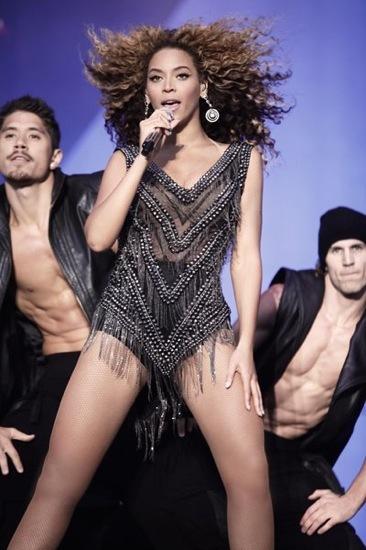 ¡Beyoncé ya es mamá! Bienvenida Ivy Blue Carter