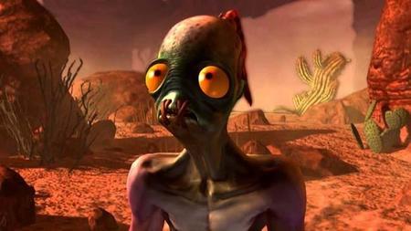 Oddworld: New 'n' Tasty termina su exclusiva en PS4 y llegará para PS3, PC y Xbox One