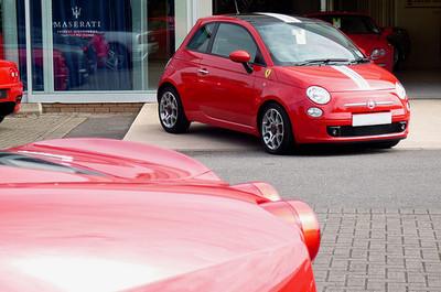 Italia ayudará al sector estadounidense de automóviles