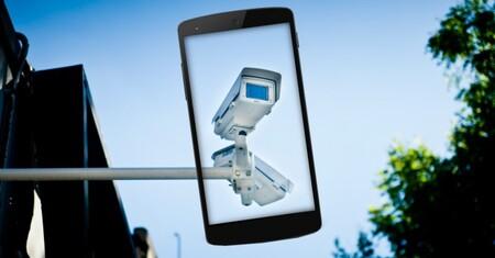 Apps Moviles De Vigilancia Para Proteger Tu Hogar O Negocio