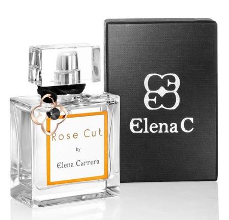 Presentación de Rose Cut, el nuevo perfume de la joyera Elena Carrera