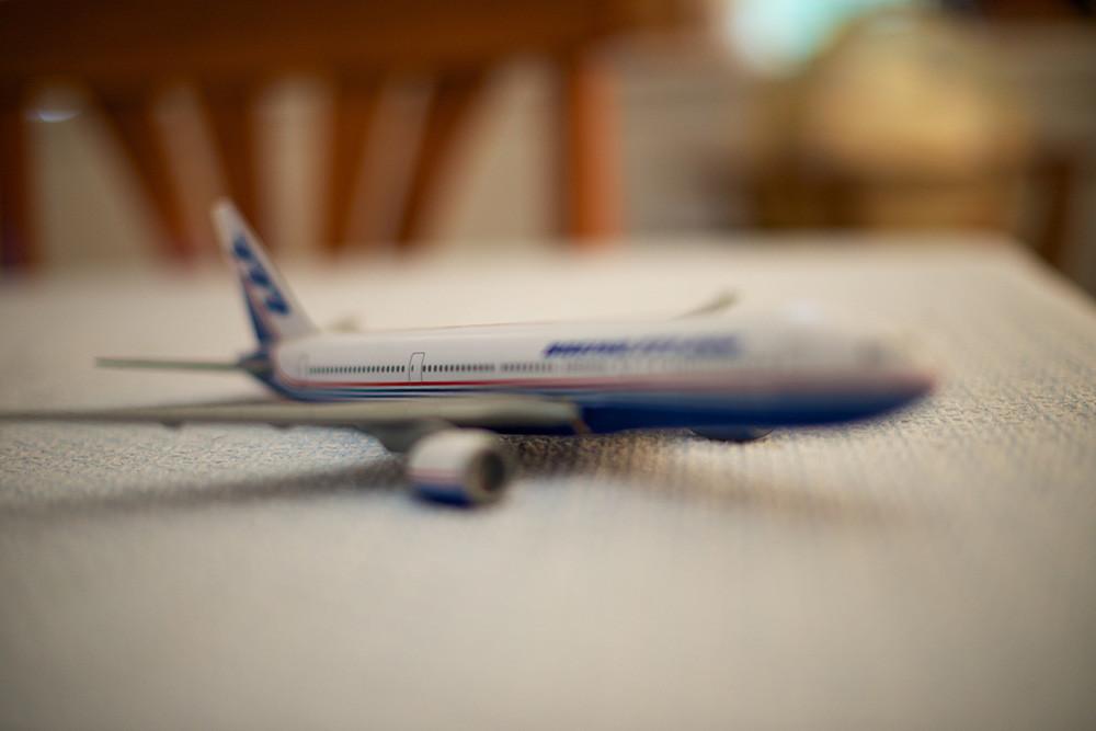 Backfocus Frontfocus Plane