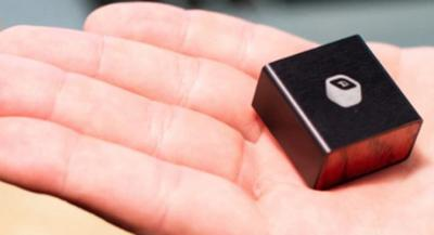 MBLOK, el accesorio que estás buscando si andas justo de espacio en tu smartphone