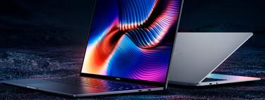 Ya es posible comprar el nuevo Xiaomi Mi Laptop Pro 15 Ryzen Edition (aunque solo en China)