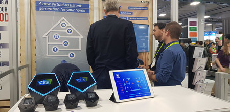 Smart IoT Labs en el CES