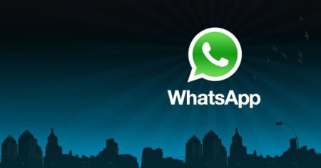 WhatsApp Messenger también para Windows Phone Mango